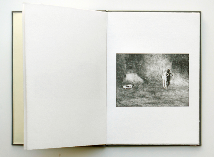 Illustrations for a (yet) to be written tale', off-print on paper, 20 pages, 23 x 16,5 cm, 1995