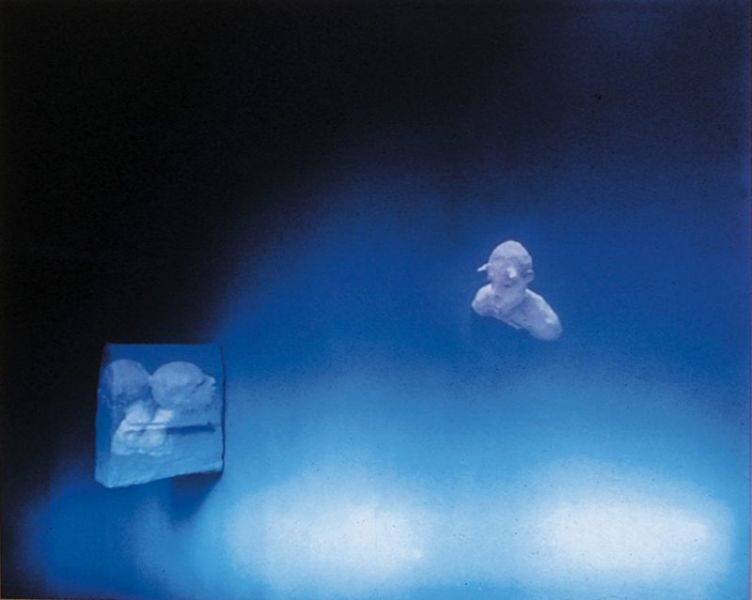 untitled, diasec-lightbox, 124 x 154 x 10 cm, 1995